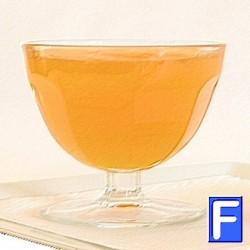 ORANGE (pour 5x 1litre) ferme eau gélifiée