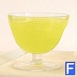 ANANAS (pour 5x 1litre) ferme eau gélifiée