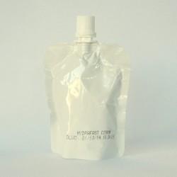 CITRON (1 mini-gourde) souple eau gélifiée