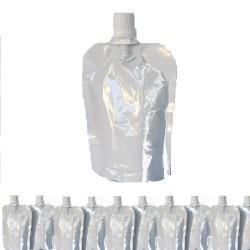 CITRON (150 mini-gourde) souple eau gélifiée hydrafast