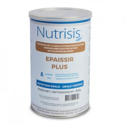 EPAISSIR PLUS pot de 300g