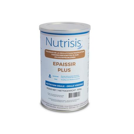 EPAISSIR PLUS pot de 300g