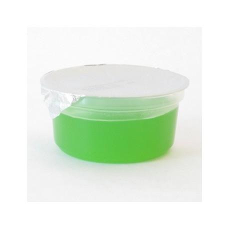 MENTHE (24 pots) édulcorée ferme eau gélifiée
