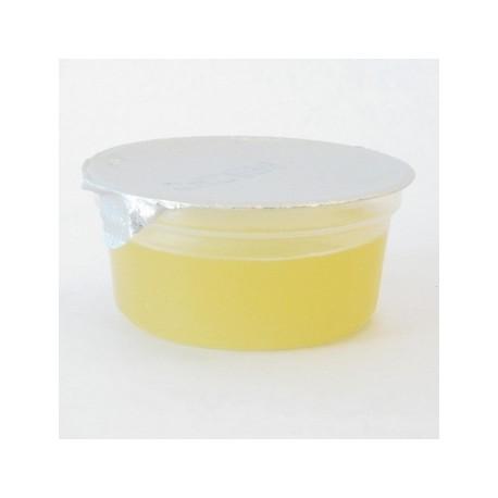 MENTHE (24 pots) ferme eau gélifiée.