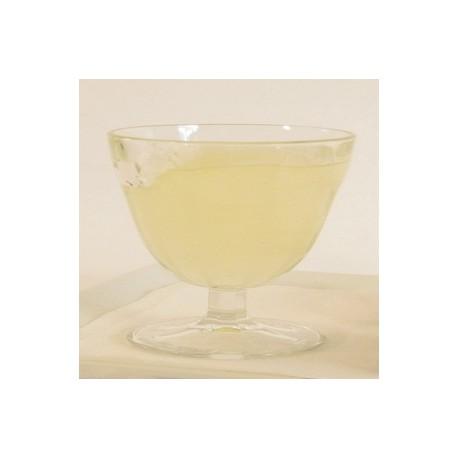 POIRE (pour 6 x1l) édulcorée ferme eau gélifiée
