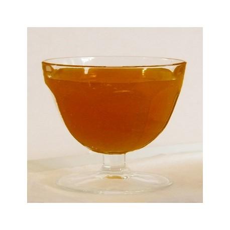THE-PÊCHE (pour 5 x1l) édulcorée souple eau gélifiée