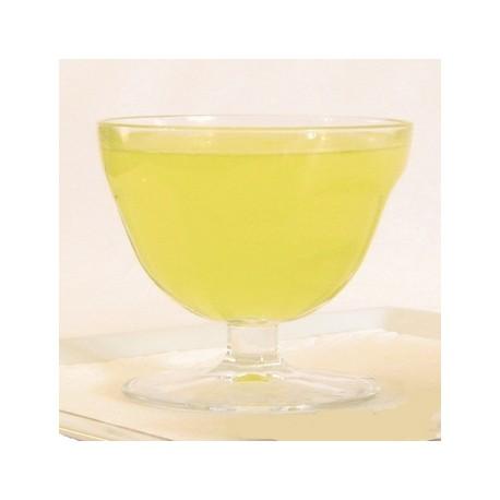 ANANAS (Pour 5x 1l) Souple eau gélifiée.