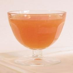 GRENADINE (pour 5 x1l) édulcorée souple eau gélifiée
