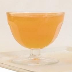 ORANGE (pour 5 x1l) édulcorée souple eau gélifiée
