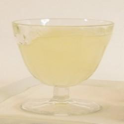 POIRE (pour 5 x1l) édulcorée souple eau gélifiée