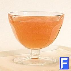 PECHE-ABRICOT (pour 5x 1litre) ferme eau gélifiée