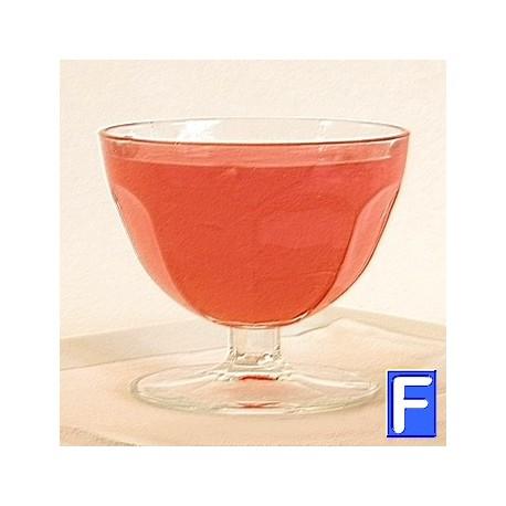 FRAMBOISE (pour 5x 1litre) ferme eau gélifiée